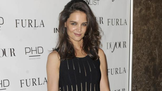 Sexy Hexi Katie Holmes   kurier.at