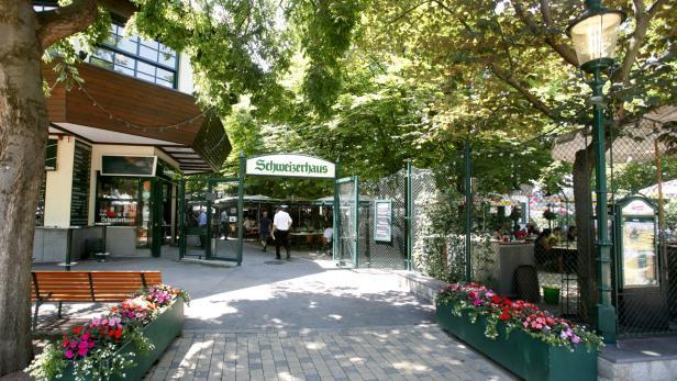 Top 5 Biergärten In Wien Kurierat