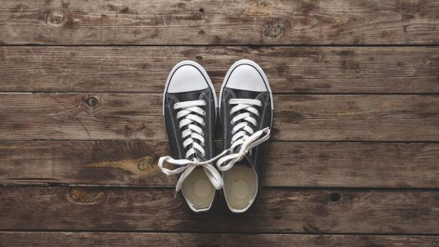 Der Ungewohnliche Trick Gegen Stinkende Schuhe Kurier At