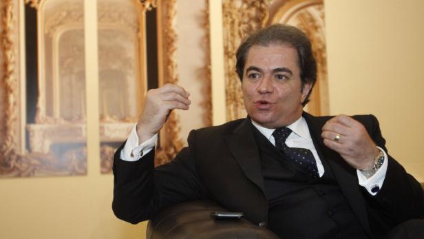 Denizbank Chef Wir Sind Unabhängig Von Russland Kurierat