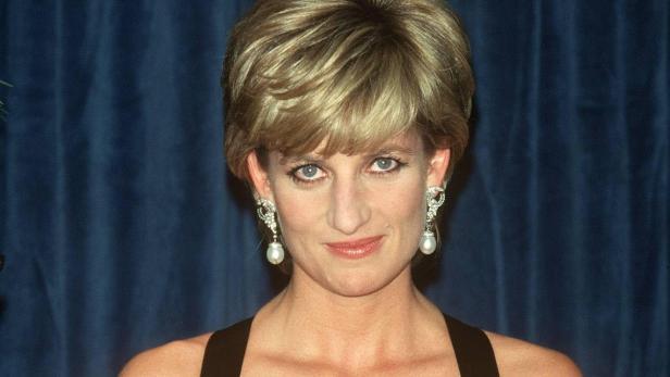 Ich Habe Prinzessin Dianas Haare Abgeschnitten Kurier At