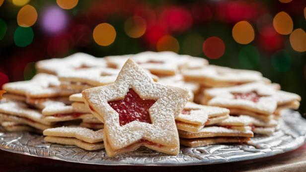 Gute Weihnachtskekse.Die Meisten Gekauften Weihnachtskekse Enthalten Bedenkliches Palmöl