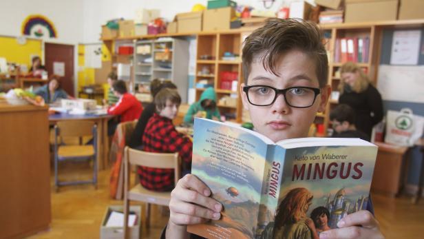 Musterschule Wider Alle Regeln Kurierat