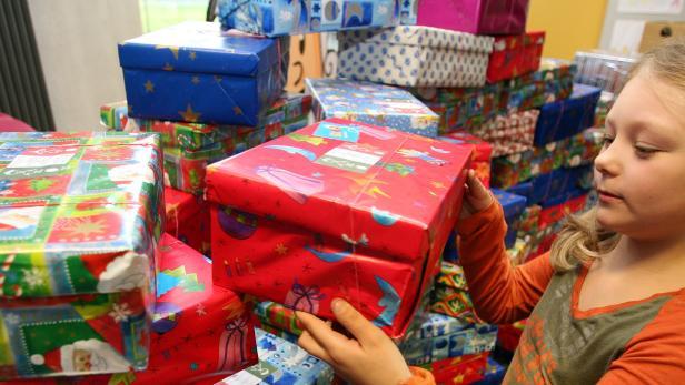 Die Schlechtesten Weihnachtsgeschenke.Welche Geschenke Wirklich Freuen Kurier At