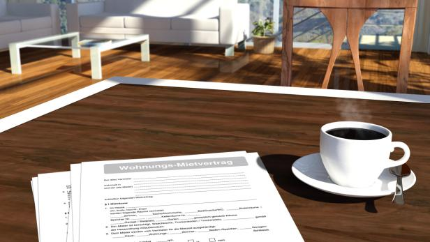 Wie Verlängere Ich Den Mietvertrag Kurierat