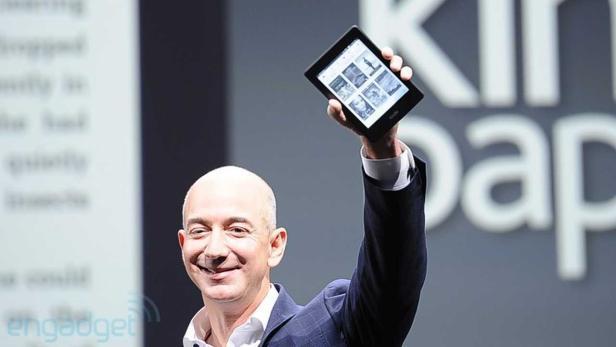 Amazon Startet Kindle Leihbucher In Deutschland Kurier At