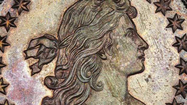 König Der Münzen Rekordsumme Für Silberdollar Kurierat
