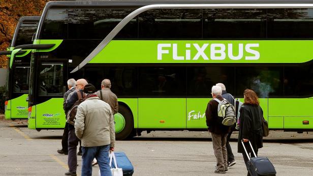 flixbus steigt in deutschen bahnverkehr ein. Black Bedroom Furniture Sets. Home Design Ideas
