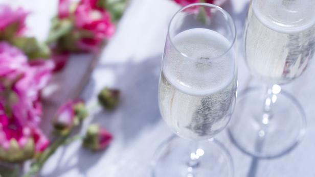 Kühlschrank Pink : Warum champagner nicht in den kühlschrank gehört kurier at