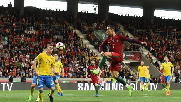 Portugal Mit Ronaldo Zum Confed Cup Kurierat
