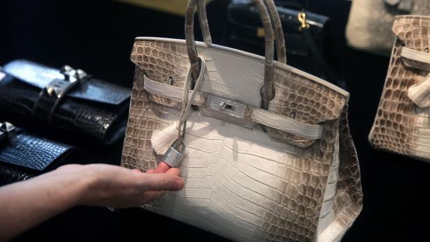 e1b11649c639 Das ist die teuerste Handtasche der Welt