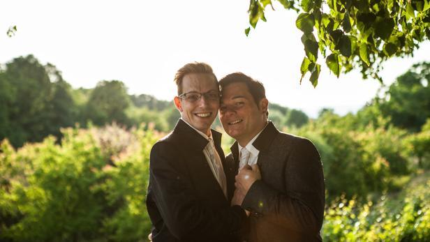 suche schwulen besten freund österreichisch