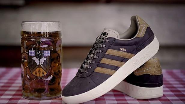 Oktoberfest Schuhe at Adidas das herkurier stellt für ZXuPkiTO