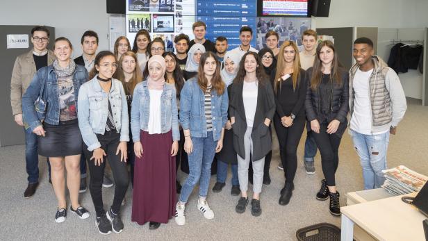 Partnersuche für teenager österreich