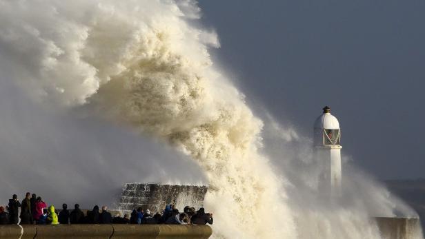 Sturm Irland