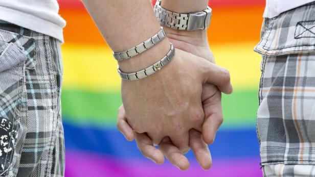 Seriöse Partnersuche für Gay People