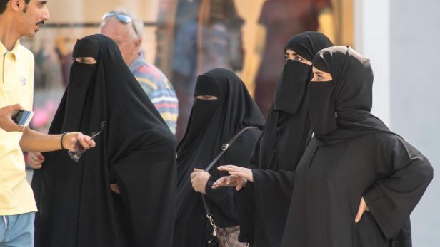 Arabische frauen suchen schwarze männer