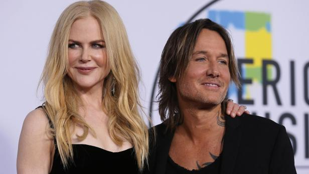Nicole Kidman Hochzeit Mit Keith War überhastet Kurierat