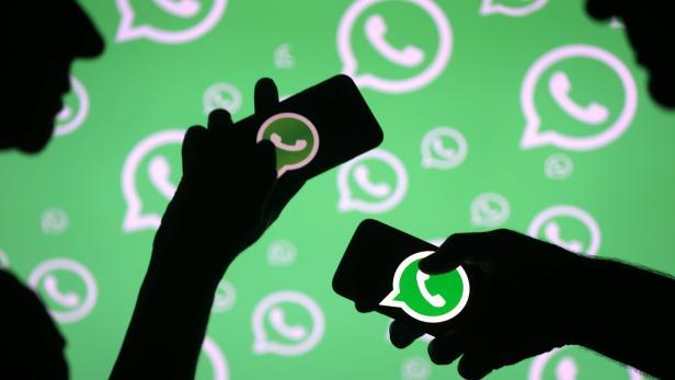 whatsapp gruppe auflösen