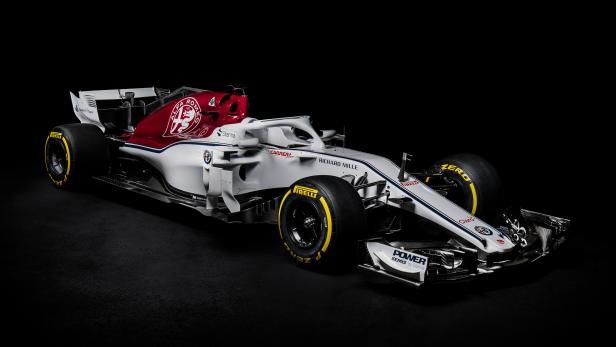 Sauber Startet Mit Alfa Romeo In Neue Formel 1 ära Kurierat