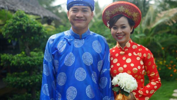 Partnersuche vietnamesinnen