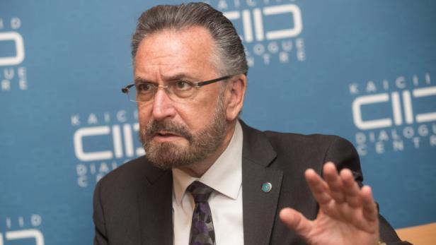 Rabbiner Rosen über Krisen in der Welt: