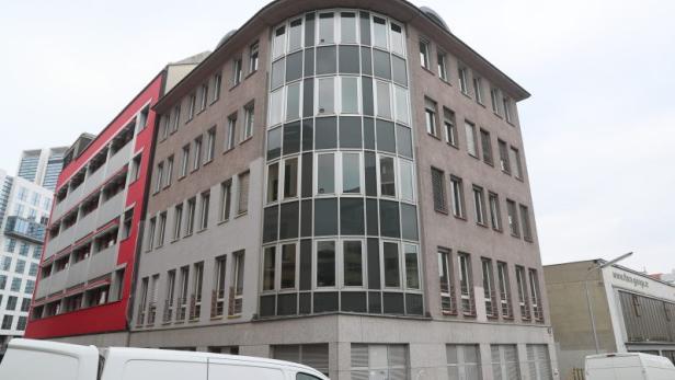 Laufhaus Oberösterreich