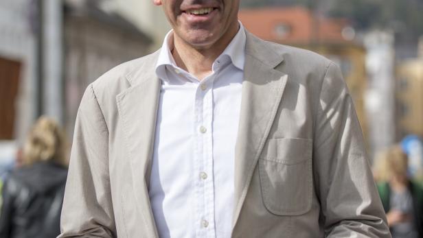 Stichwahl um Bürgermeister-Kandidat Grüne IBK
