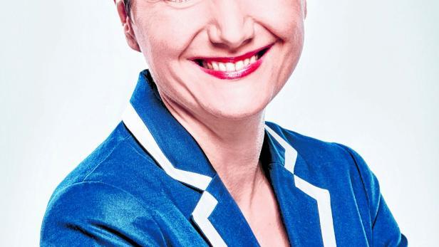 Sandra Bauernfeind