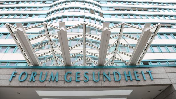 Es sollen keine Gelder der oberösterreichischen Gebietskrankenkasse mehr nach Wien fließen, sagt Haimbuchner
