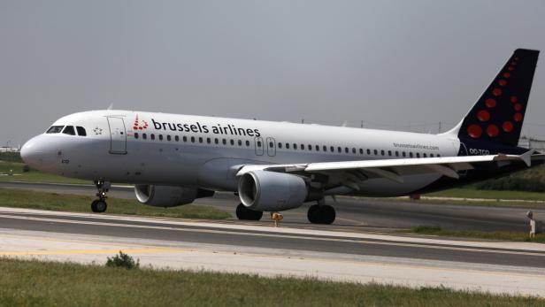 Streik Bei Brussels Airlines Auch Wien Flüge Betroffen Kurierat