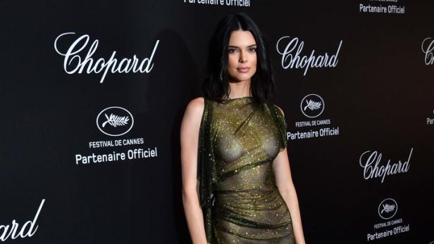 Kendall Jenner: Im \