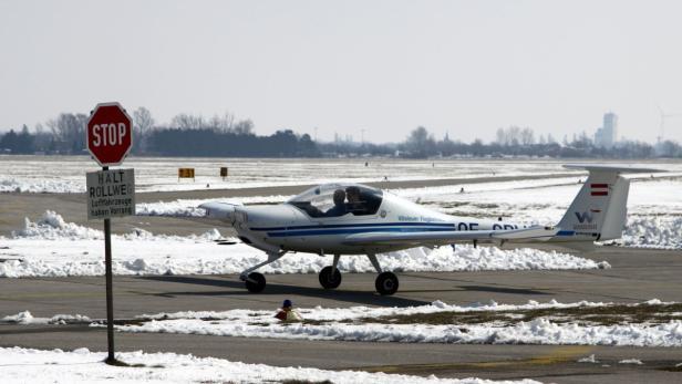 Bad Baden Flughafen