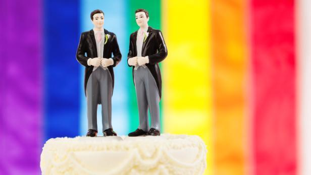 Streit Um Hochzeitstorte Fur Schwule Supreme Court Gab Backer Recht