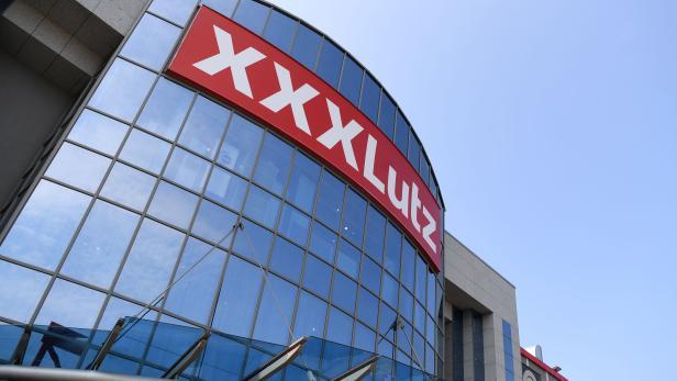 Kampf Um Platz 1 Xxxlutz Greift Ikea In Deutschland An Kurierat