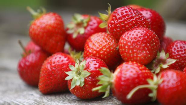 Erdbeeren Und Tomaten Sorte Bestimmt Allergiepotenzial Kurierat