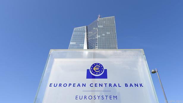 EZB belässt Leitzins bei 0,0 Prozent
