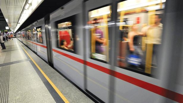 Wien Linie U2 Montagfrüh Kurzzeitig Ausgefallen Kurierat