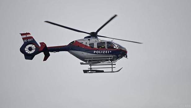 Klettersteig Oberösterreich : Oberösterreich: verängstigter elfjähriger von klettersteig geborgen