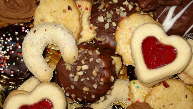 Kinder Weihnachtskekse.Weihnachtskekse Speziell Für Kinder Kurier At