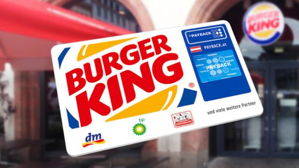 BURGER KING® startet mit Payback | kurier at