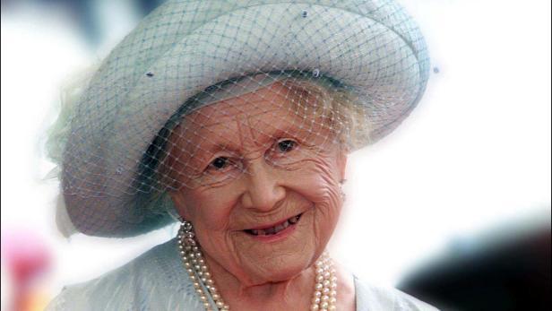 Ich bin die queen sprüche