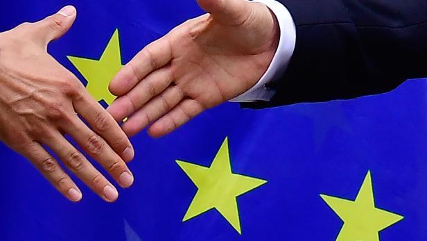 Bildergebnis für Bilder EU Wahl