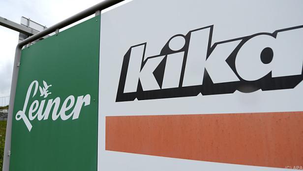 Weiter Streit um Geld in Verhandlungen um Sozialplan bei Kika/Leiner