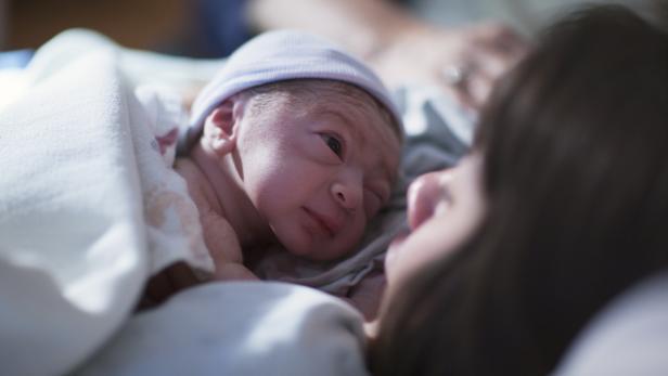 Natürliche Geburt Nach Endometriose Operation Möglich Kurierat