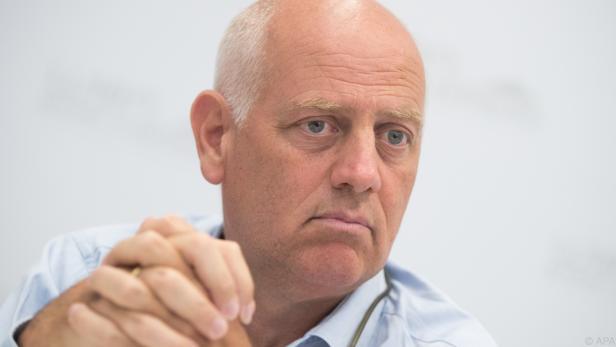 Gemeinderat Chorherr gab seinen Abgang bekannt