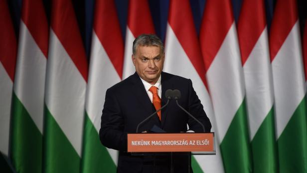 Ungarn: Wie das System von Viktor Orbán organisiert ist