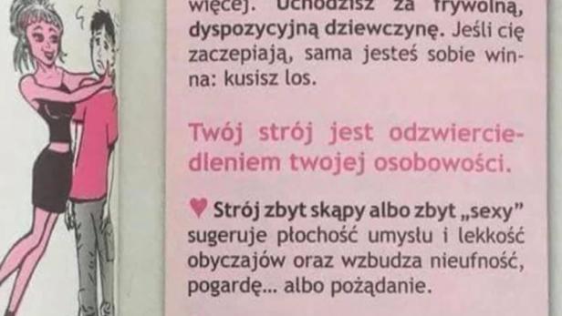 bb409b086278da Sexualkunde in Polen: