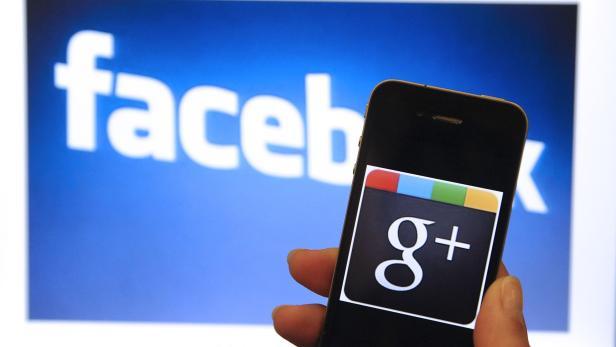 THEMENBILD-PAKET: FACEBOOK / GOOGLE PLUS / SOCIAL MEDIA / NEUE MEDIEN / INTERNET