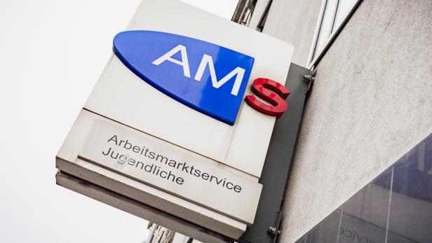 Themenbild: AMS Wien für Jugendliche / Arbeitslosigkeit / Arbeitsmarkt